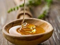 Giảm cân đơn giản bằng mật ong