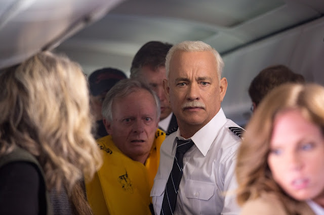 tom hanks sully movie still