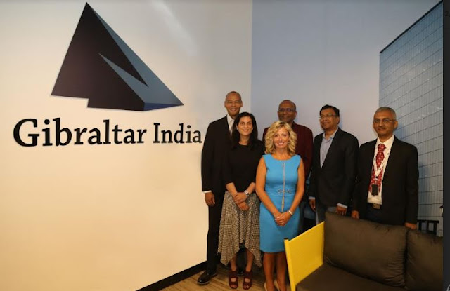 Gibraltar India Solutions, local arm of global insurance giant, opens technology center Innovation hub established to drive global digital transformation