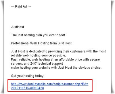 DonkeyMails sebuah bisnis online terbaru