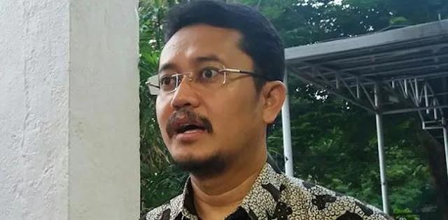 Kasus Suap Wahyu Setiawa Bikin Heran Eks Komisioner KPU