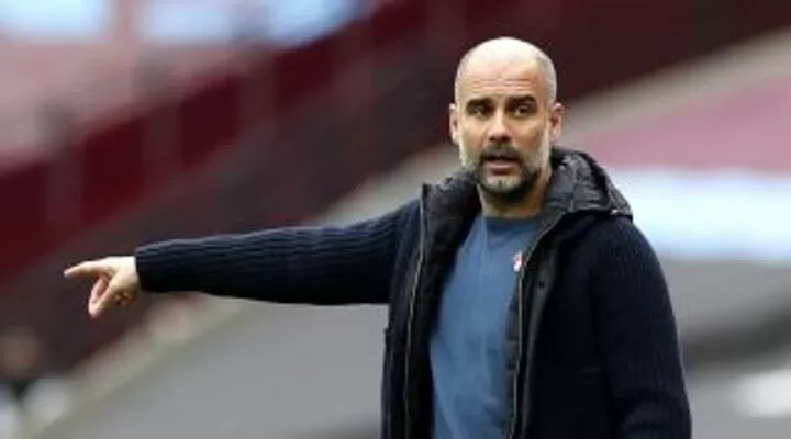 Guardiola confirms Man City exit in 2023 and speaks about potential next job