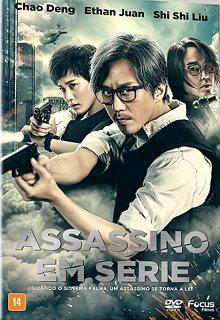 Assassino em Série (2018) Torrent – WEB-DL 720p e 1080p Dublado / Dual Áudio 5.1 Download