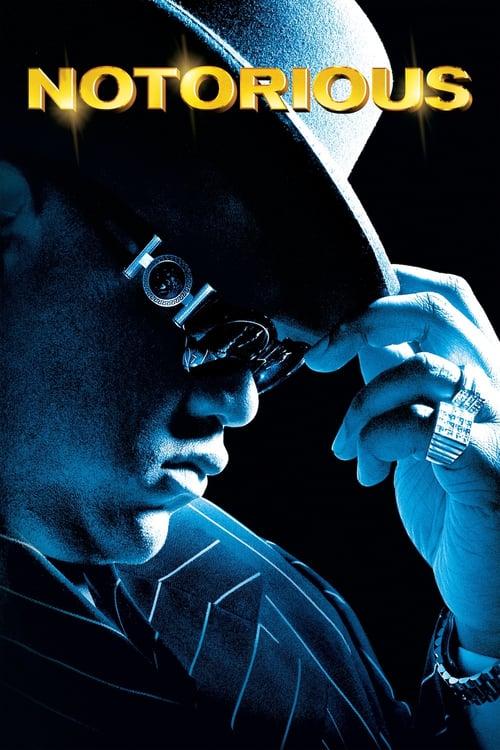 Notorious [2009] [DVDR] [NTSC] [Subtitulado]