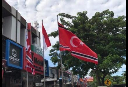 Berita Publik, Rakyat Aceh : Kami Hanya Ingin Bendera Aceh Berkibar