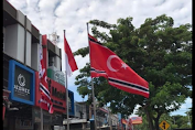 Rakyat Aceh : Kami Hanya Ingin Bendera Aceh Berkibar