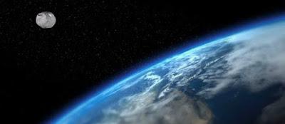 A TERRA TEM UMA OUTRA LUA QUE FOI ENCONTRADA PELA NASA