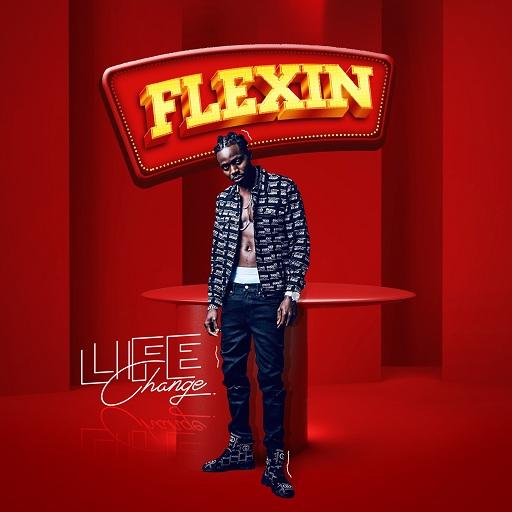 Audio + Video: Life Change - Flexin