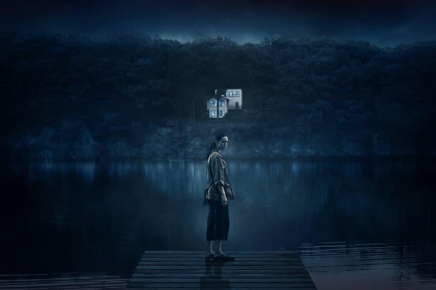 «Дом на другой стороне» (2021) - разбор и объяснение сюжета и концовки. Спойлеры!
