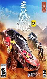Dakar 18 v.03 - Download last GAMES FOR PC ISO, XBOX 360, XBOX ONE, PS2, PS3, PS4 PKG, PSP, PS VITA, ANDROID, MAC