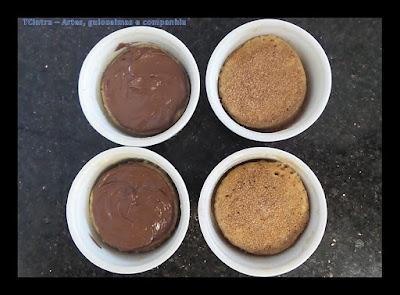 bolo de caneca; lanche rápido; receita de microondas; receita de micro-ondas; café da manhã; chocolate.