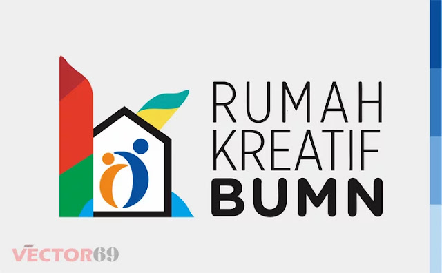 Logo Rumah Kreatif BUMN - Download Vector File EPS (Encapsulated PostScript)
