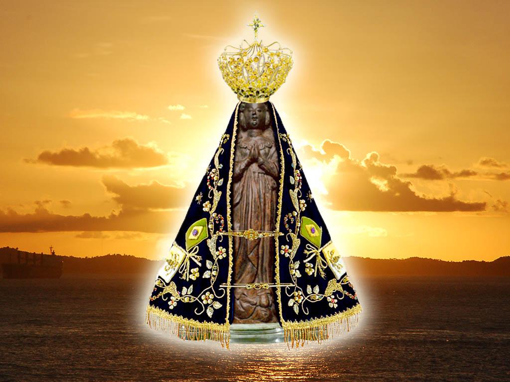Mensagem De Nossa Senhora Aparecida: Festa De Nossa Senhora Aparecida