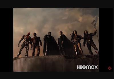 Nonton Zack Snyder's Justice League Sub Indo 2021