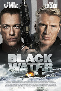 Black Water Legendado Online