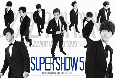 supershow 5