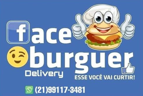 Face Burguer