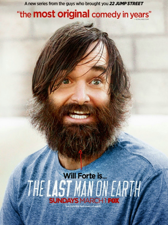 The Last Man On Earth Kinox