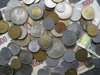 uang logam negara negara asia tenggara (ASEAN)
