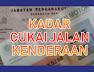 Kadar Cukai Jalan Semenanjung Malaysia, Sabah & Sarawak
