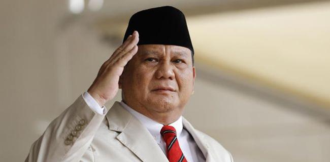 Pengamat: Kembali Jadi Ketum, Prabowo Subianto 99,9 Persen Nyapres Di 2024