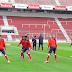 Victoria amistosa ante Independiente en Avellaneda