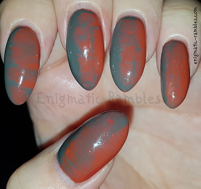 Autumn-Fall-Needle-Drag-Nails