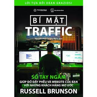 Traffic Secrets - Bí Mật Traffic (Russell Brunson) ebook PDF-EPUB-AWZ3-PRC-MOBI