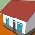 Desain Rumah Minimalis Ukuran 6 x 6 Dengan 2 Kamar