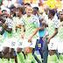 BREAKING: Nigeria Beat Guinea 1-0 In AFCON 2019