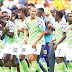BREAKING: Nigeria Beat South Africa 2-1 Qualify For Semi-final