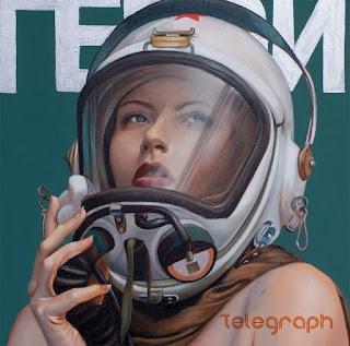 Telegraph - 2018 - Mir