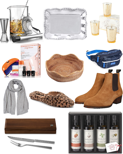 Gift Guide: Last Minute Gift Ideas and Stocking Stuffers