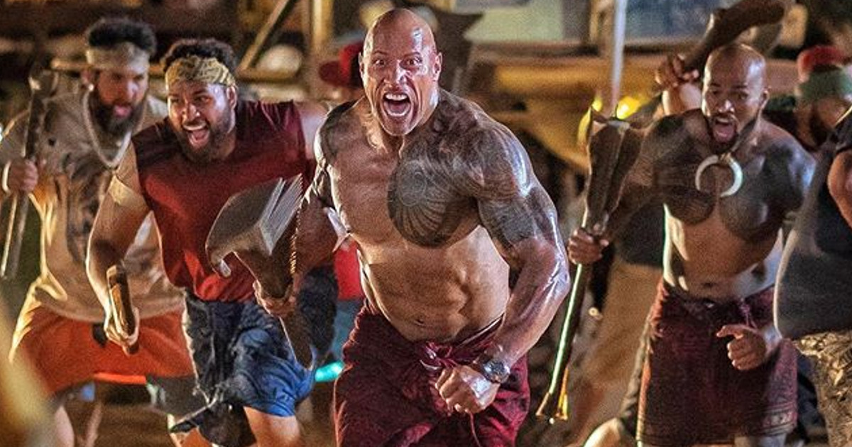 Fast Furious: Hobbs Shaw: Dwayne Johnson advances a possible sequel
