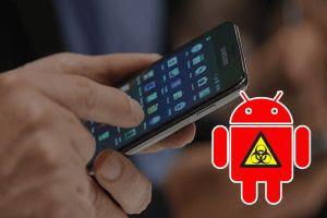 برمجيات خبيثة تتسلل إلى هواتف أندرويد وتستخدم بيانات مستشعر الحركة لتبقى مخفية