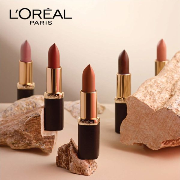 L'Oreal Paris Color Riche Moist Matte