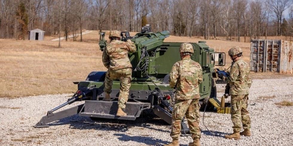 Україна та США підписали угоду щодо розробки озброєнь