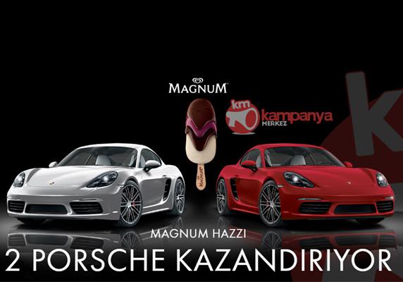 Magnum, Magnum Şifre, Magnum Şifresi, magnum çekilişe katıl 2017, magnum kampanya 2017,