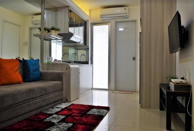 Apartemen Basura City : 4 Keuntungan Tinggal di Apartemen