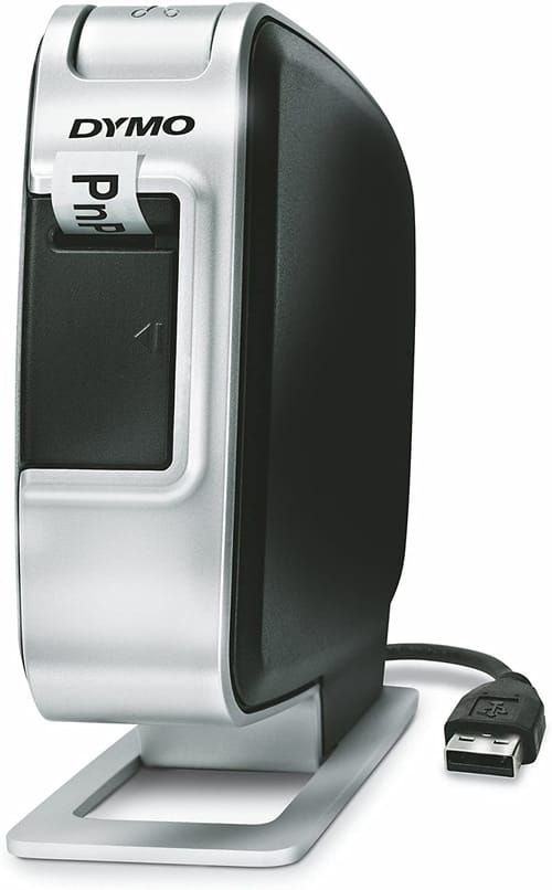 Review DYMO 1768960 LabelManager Plug N Play Label Maker