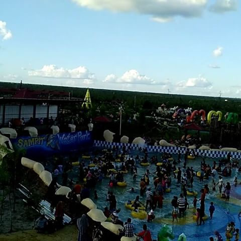 Sampit Waterpark