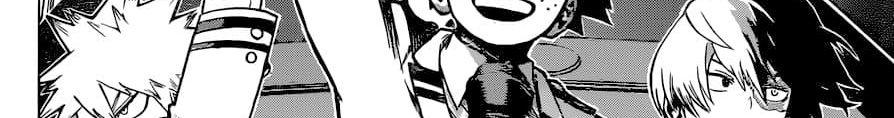 อ่านการ์ตูน Boku no Hero Academia ตอนที่ 241 หน้าที่ 14