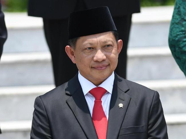 Mendagri Tito Karnavian Menargetkan Akan Mempermudah Izin Investasi