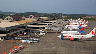 PT. Citra Beton Cabut Dukungan Terhadap PT. Nindya Karya Pada Proyek Pengadaan Taxiway dan Apron 04 Bandara Hang Nadim