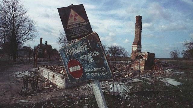Πώς ένα πείραμα οδήγησε στην τραγωδία του Τσερνομπίλ