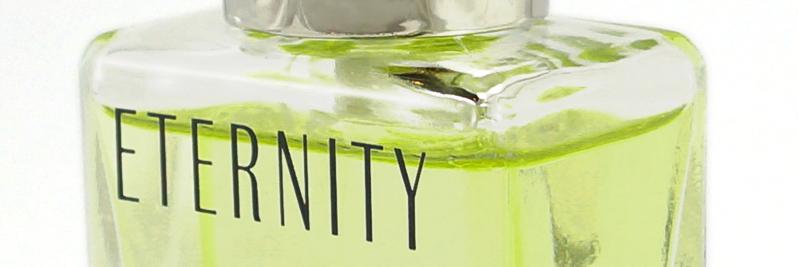 Calvin Klein • Eternity EdP