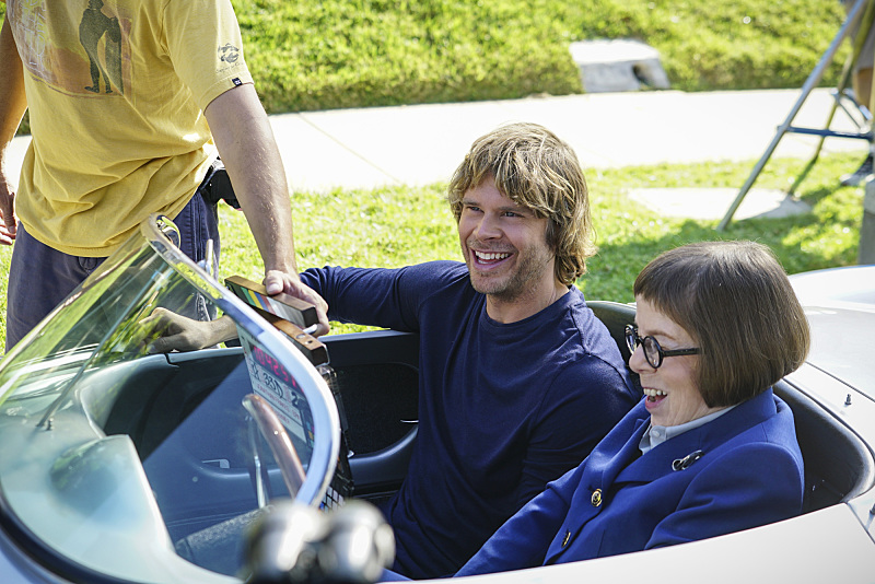 All About TV News: 'NCIS: Los Angeles' Season 8 Episode 10