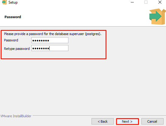 PostgreSQL download and installation tutorial for Windows 10