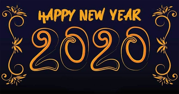 Happy New Year 2020 HD Wallpapers Images And Wishes