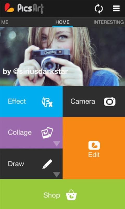 تطبيق PicsArt مهكر للأندرويد 2021